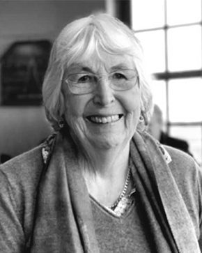 Celia Storey retired to Steep from Oxford in 1999. She worked for an international organisation for inter-religious co-operation and understanding.
